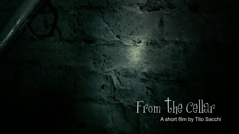 From the Cellar - Virgin Media Shorts Finalist