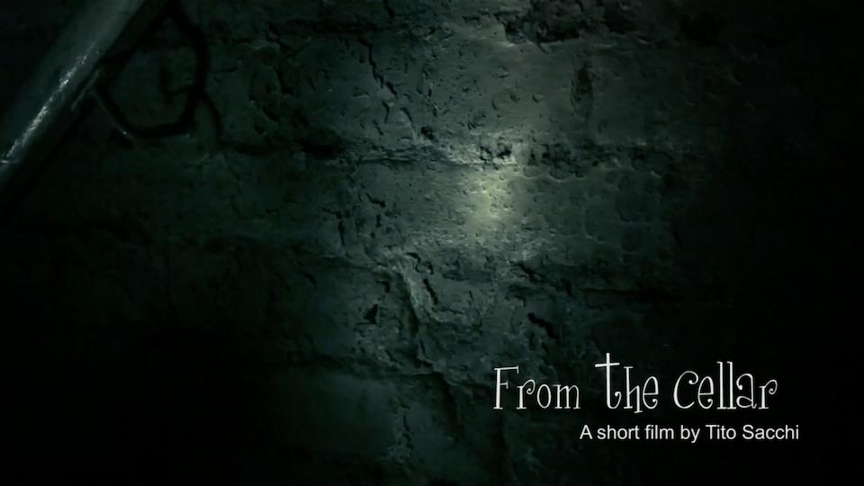 From the Cellar - Virgin Media Shorts Finalist