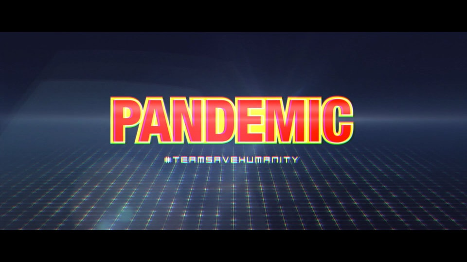 Countdown to Pandemic