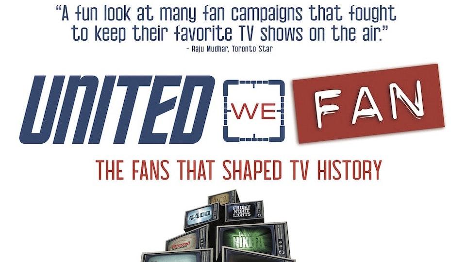 United We Fan - Trailer