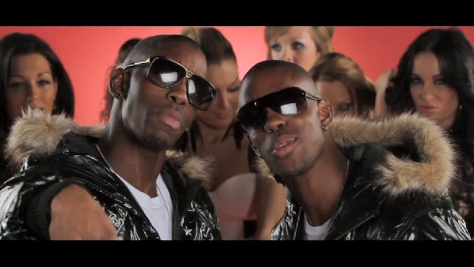Twin MCs '2 Me 2 You'