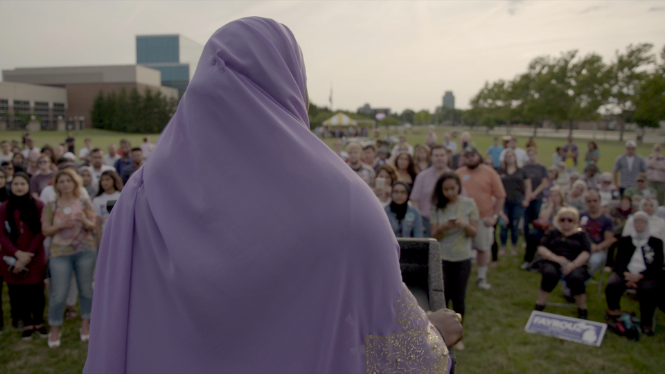 An Act of Worship | Feature Doc Sample