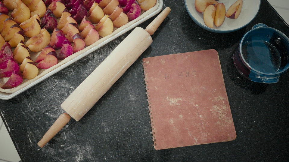 BBC - The Recipe Book | Web Series