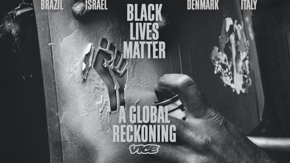 BLM A Global Reckoning: Italy | Feature Documentary