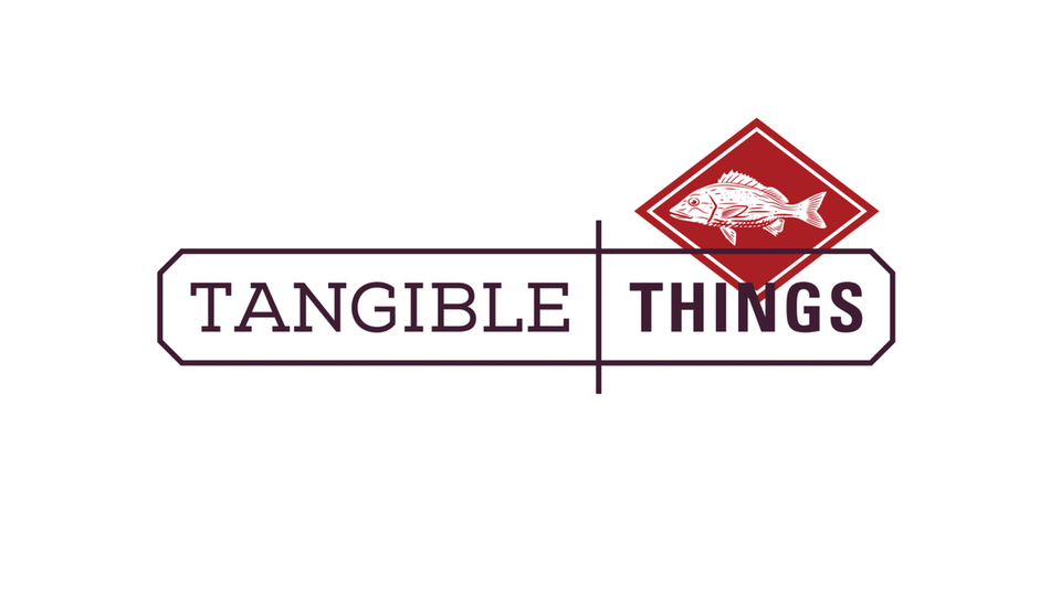 Harvard X - Tangible Things | Educational Videos