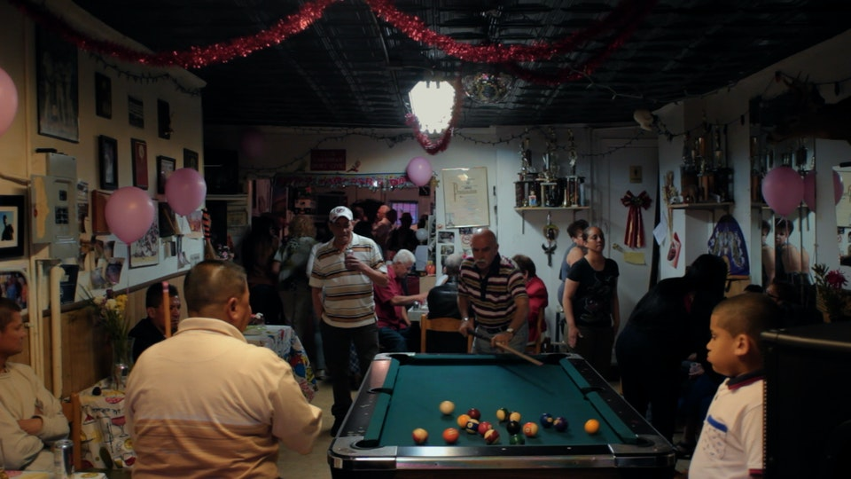 Toñita's   Short documentary