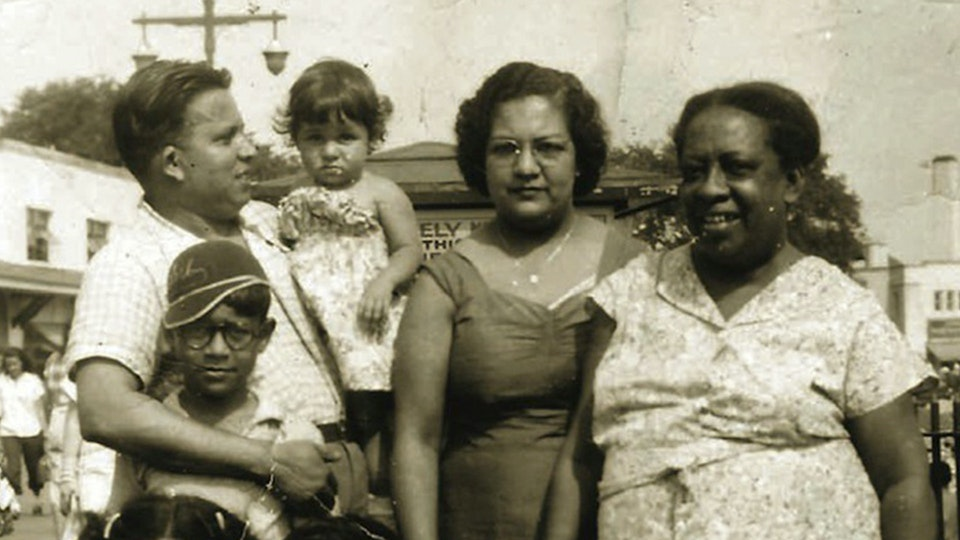 In Search of Bengali Harlem