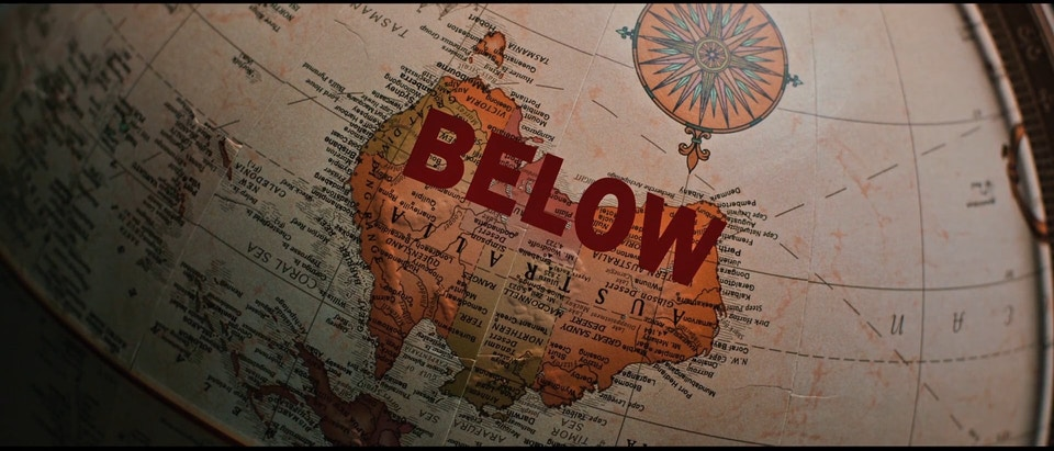 Below - Feature Film