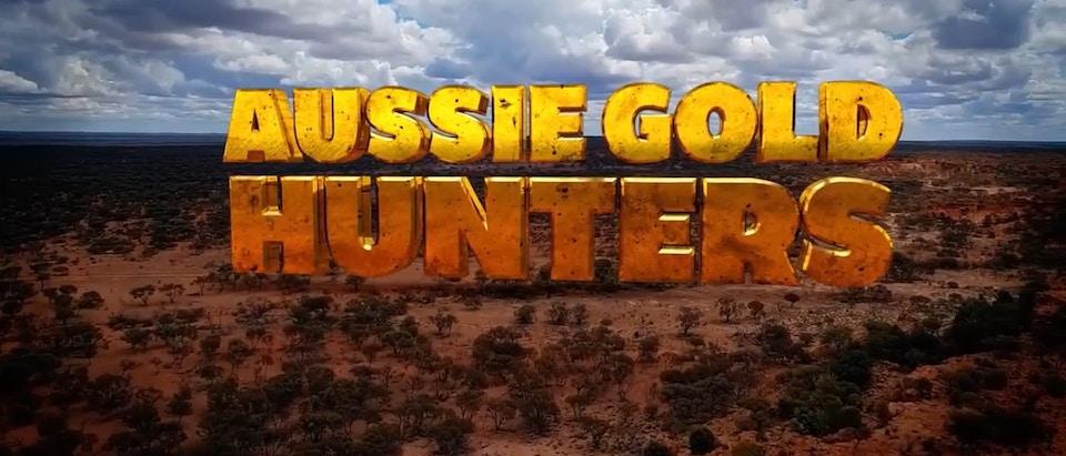 Aussie Gold Hunters S3 Ep 4&8