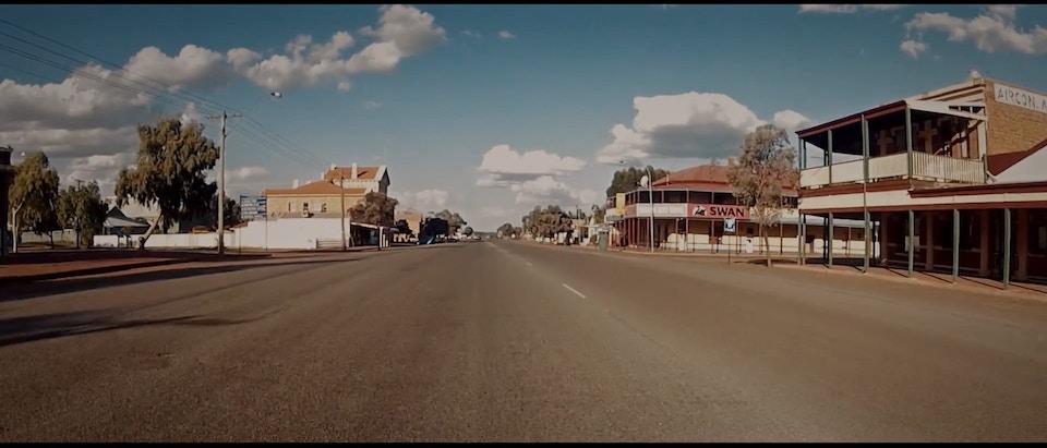 Hotel Coolgardie - Feature Film