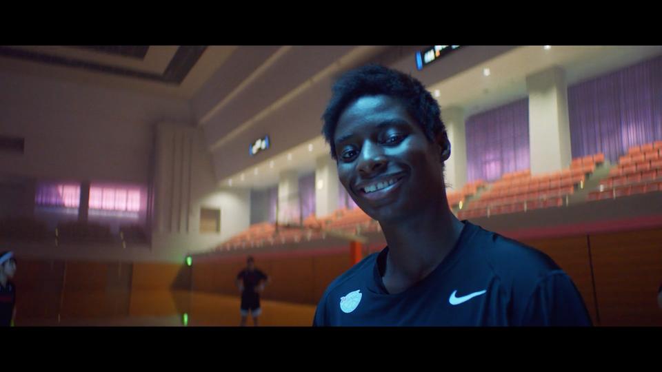 Nike - Unperfect Dream