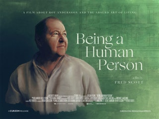 Being A Human Person