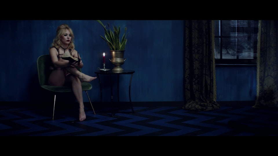 Agent Provocateur - Naughty or Nice