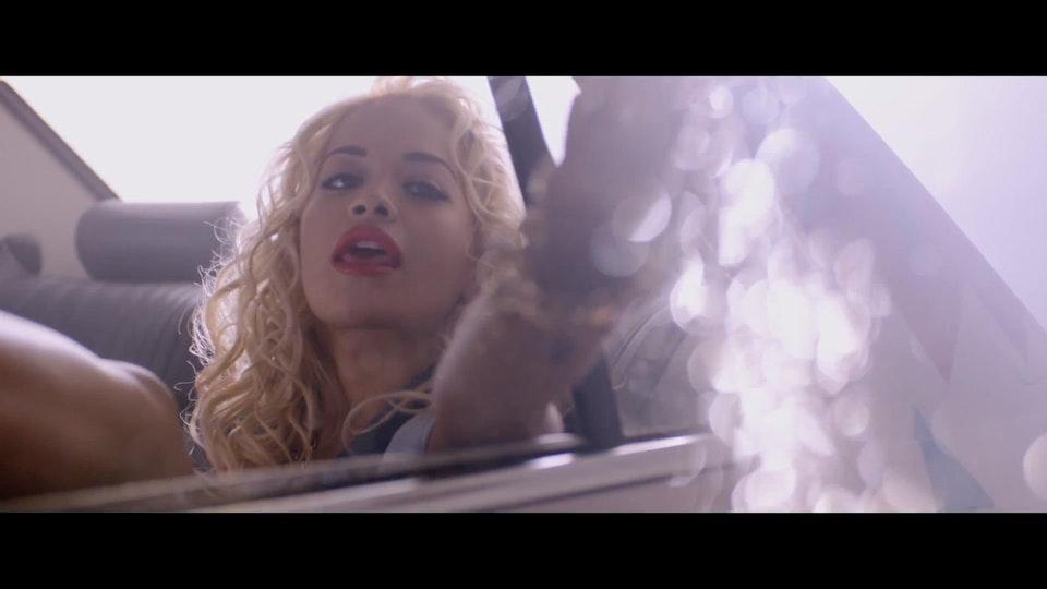 Rita Ora - R.I.P.
