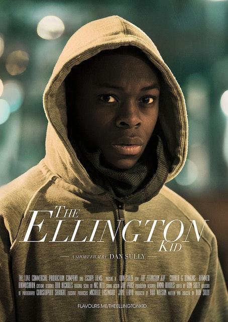 The Ellington Kid