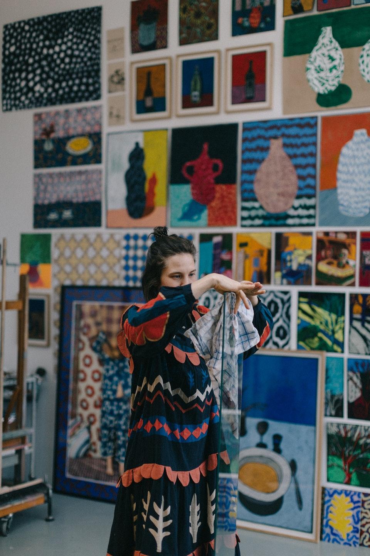 Siri Carlén for TWWP