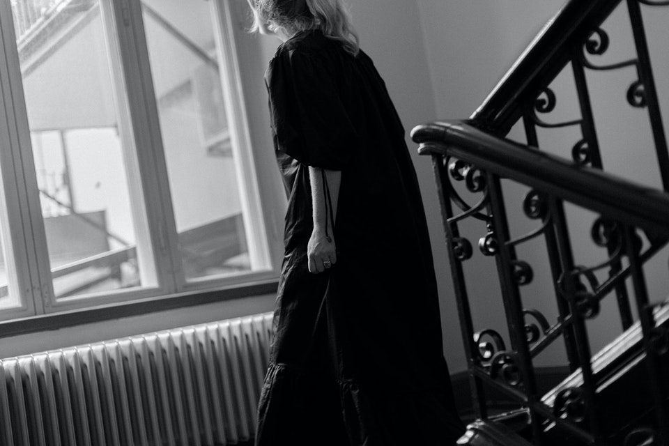 Nouvelle Route - A Fall Fashion Story