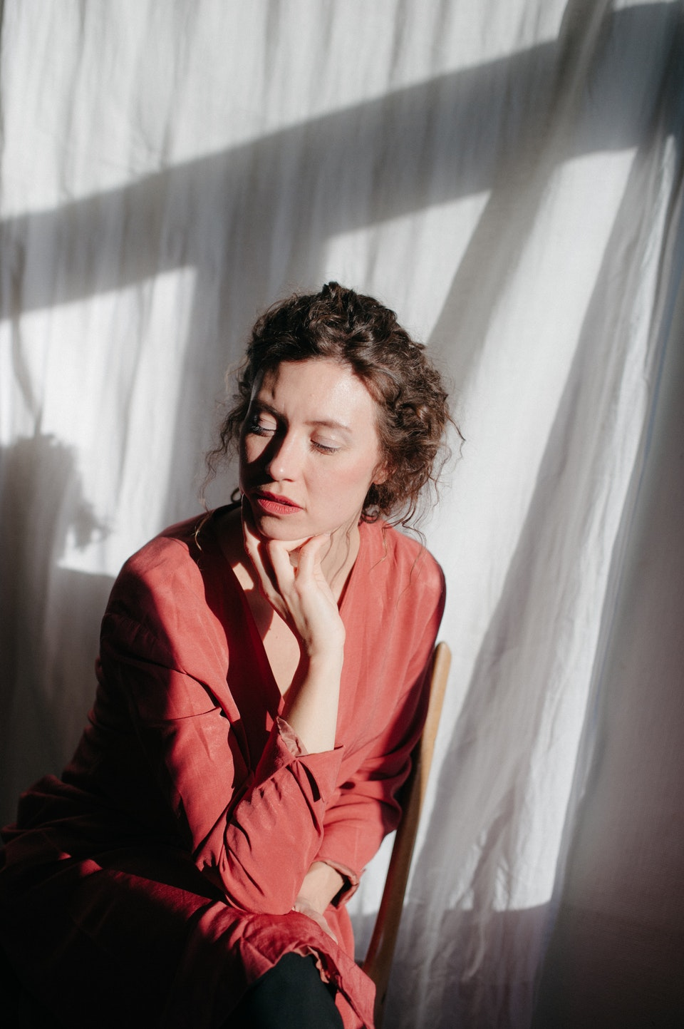 Portraits - Therése Thylin, Opera singer