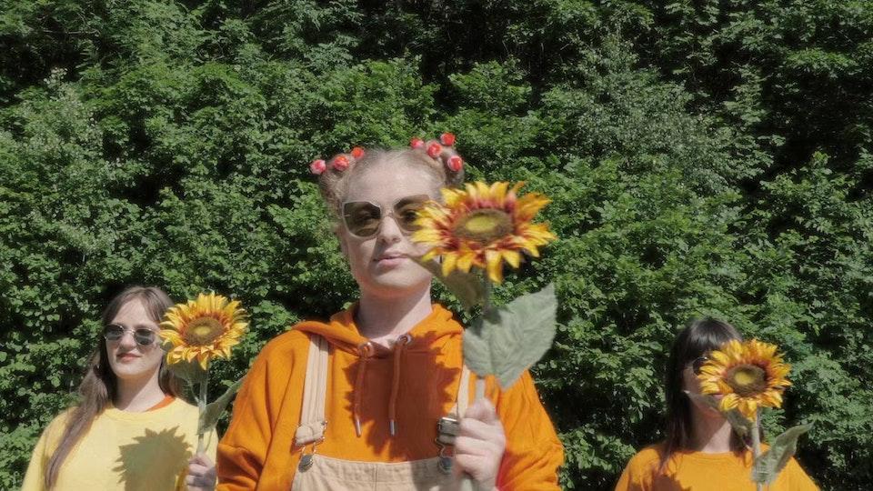 FIEH - Flower (Official video)