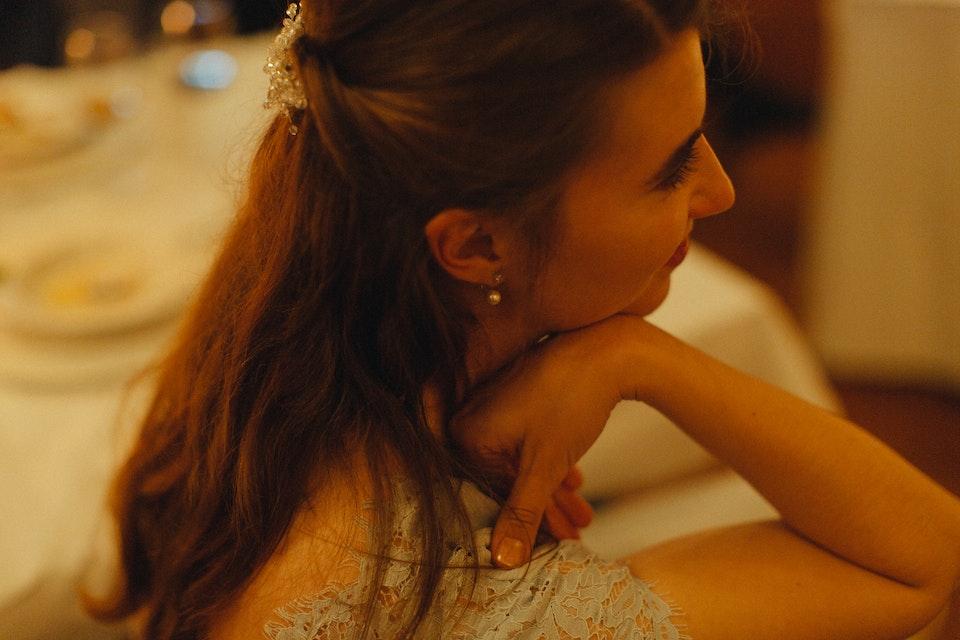 Astrid + Klaus