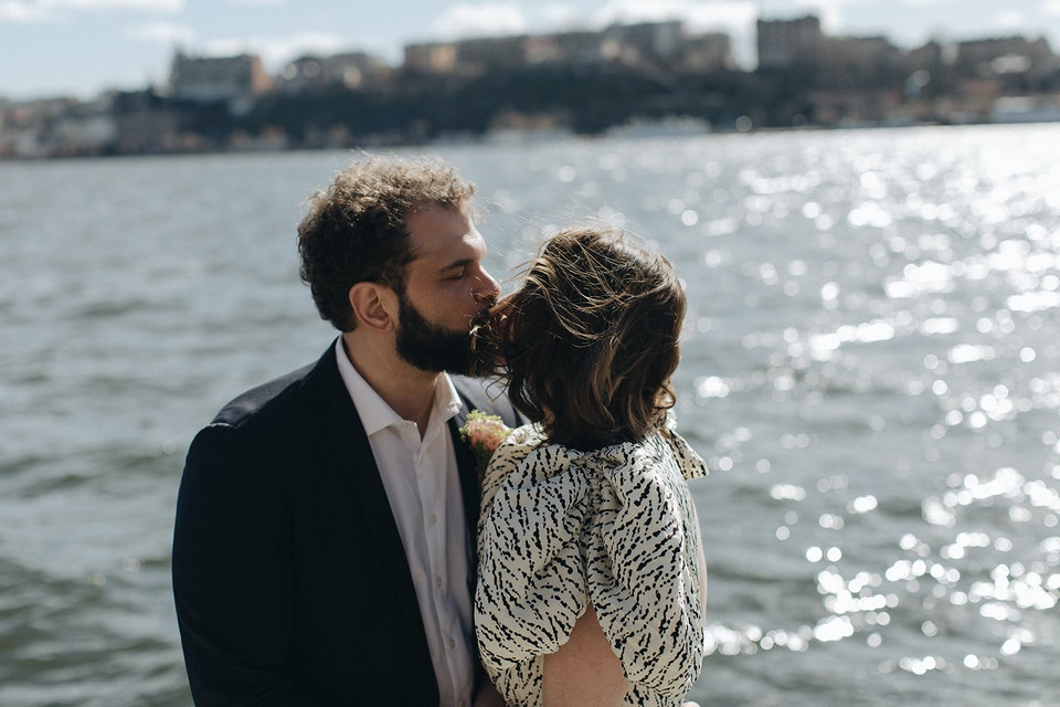 Kristina + Ted