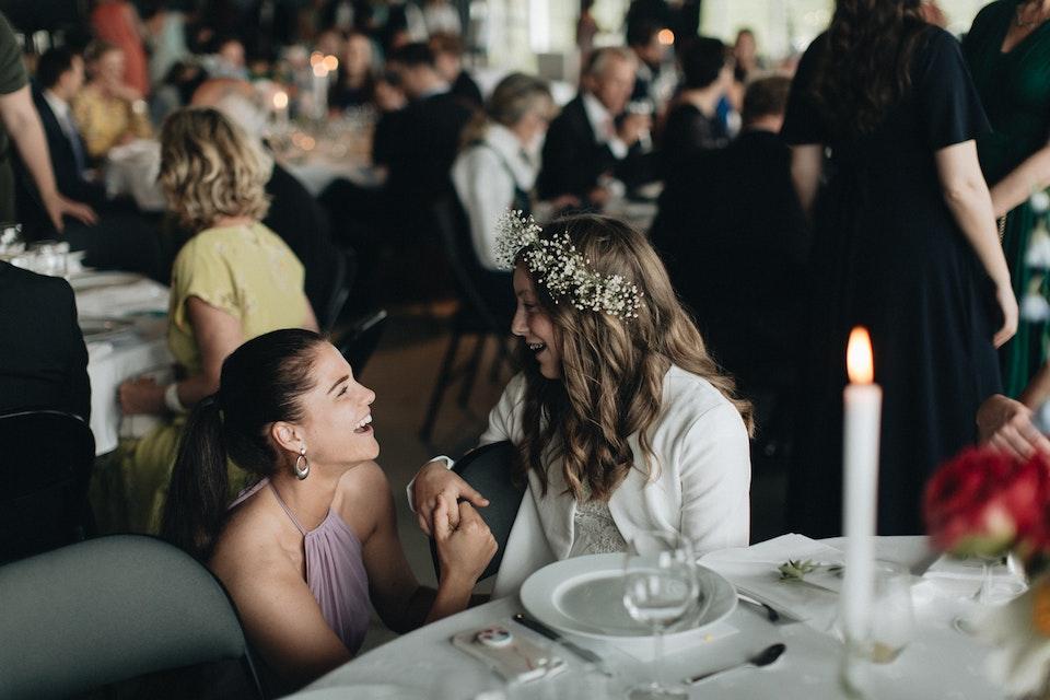 Karoline + Eivind