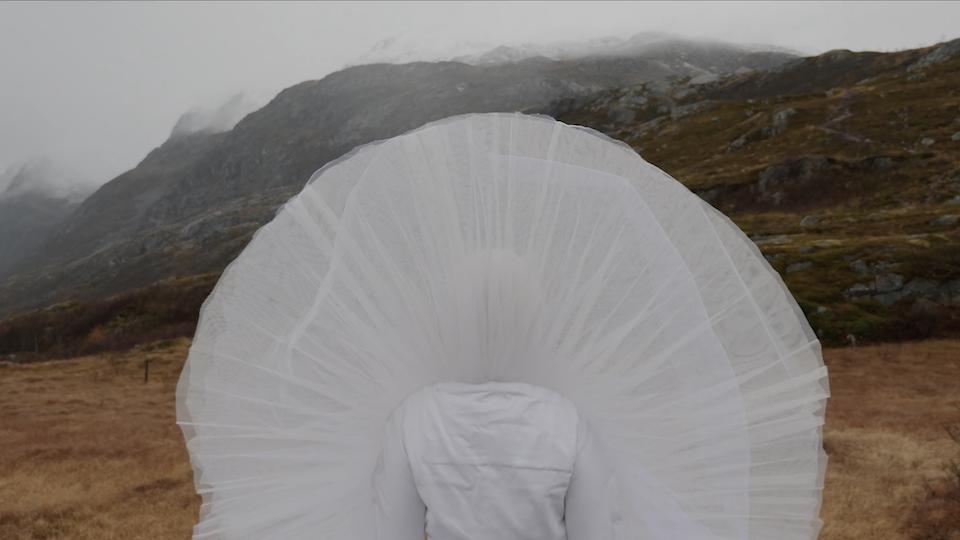 Julietnorth - Naustet (official music video)