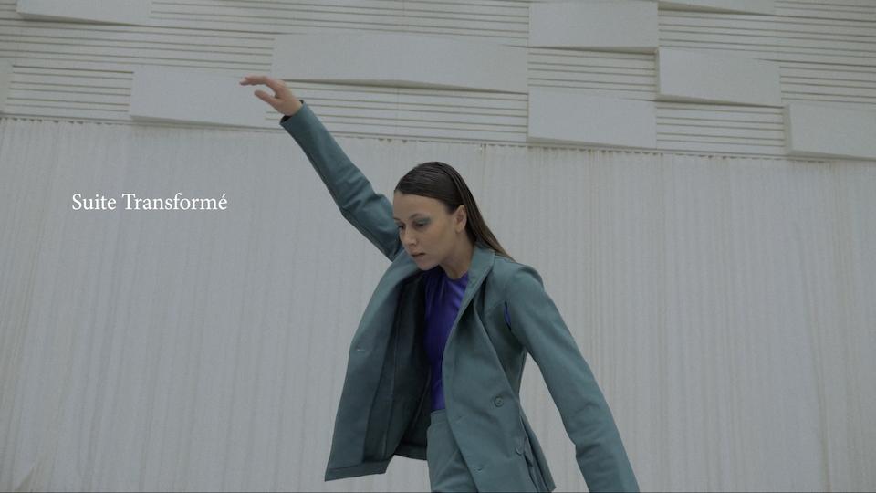 Suite Transformé (Trailer)