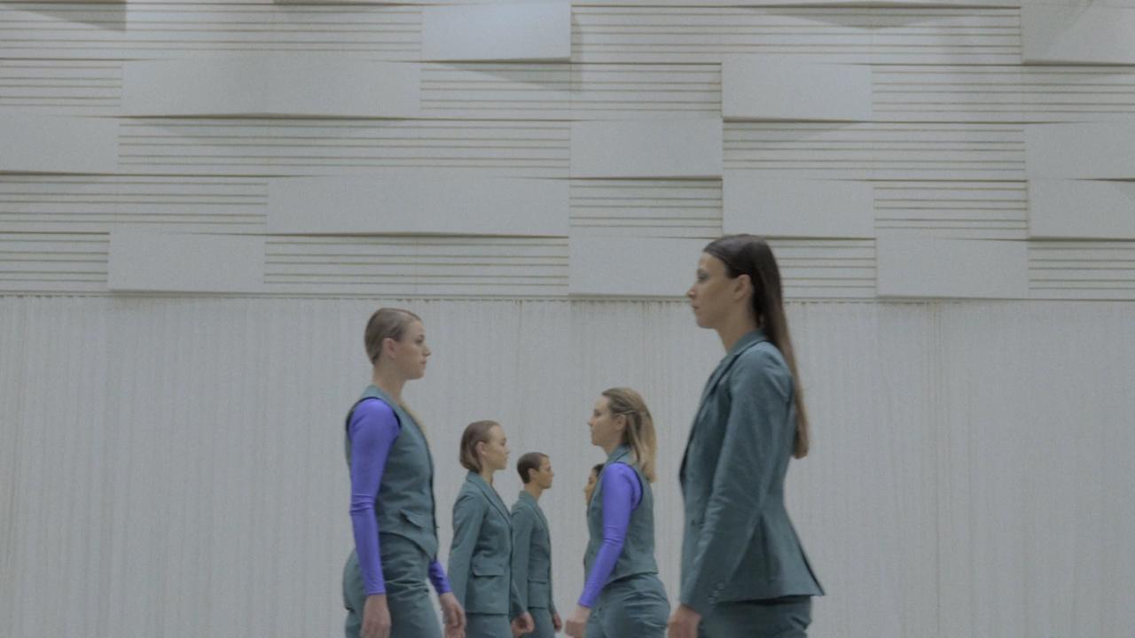 Suite Transformé (Trailer) -