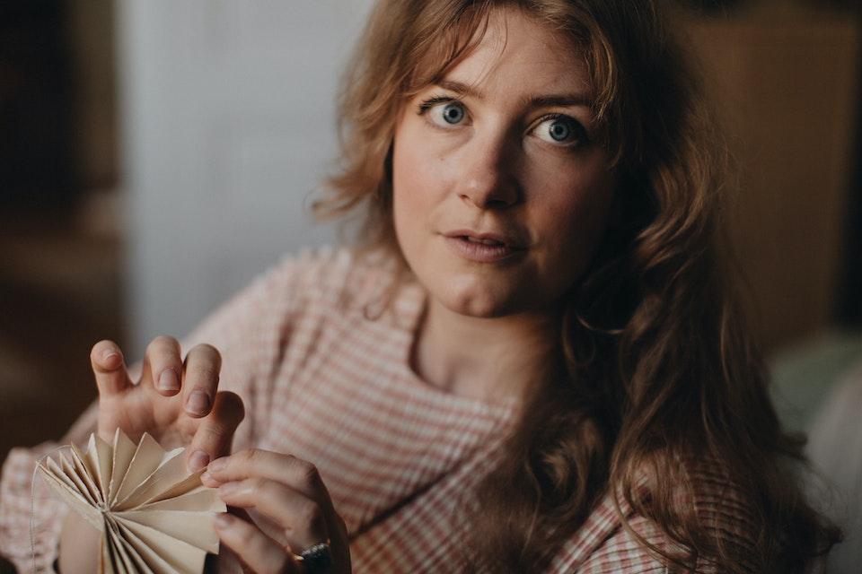 Påsk med Elsa Billgren