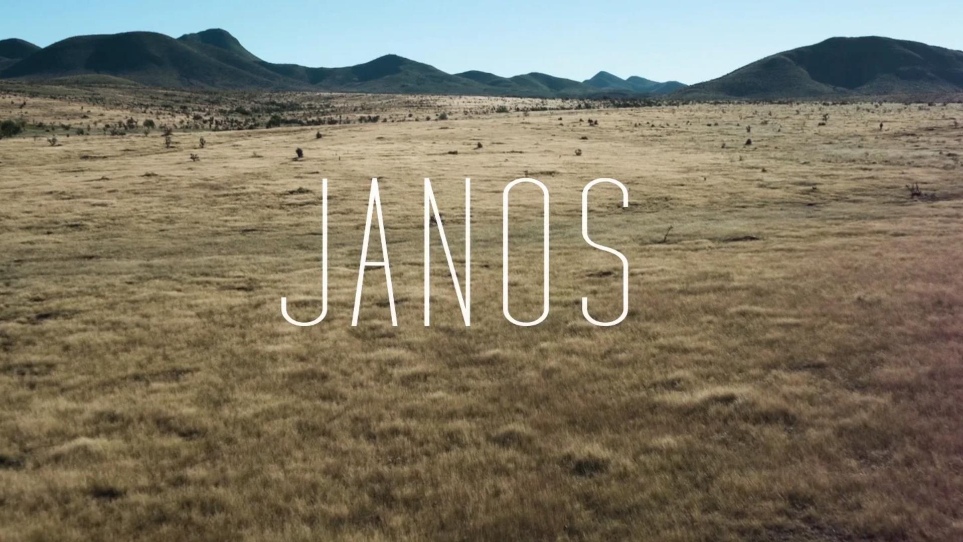 JANOS - La última pradera - DoP