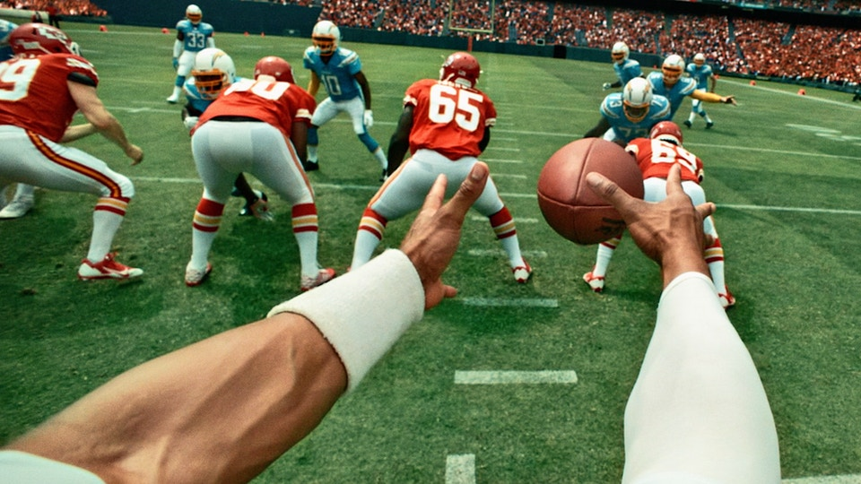 Oakley x NFL - See It In Prizm