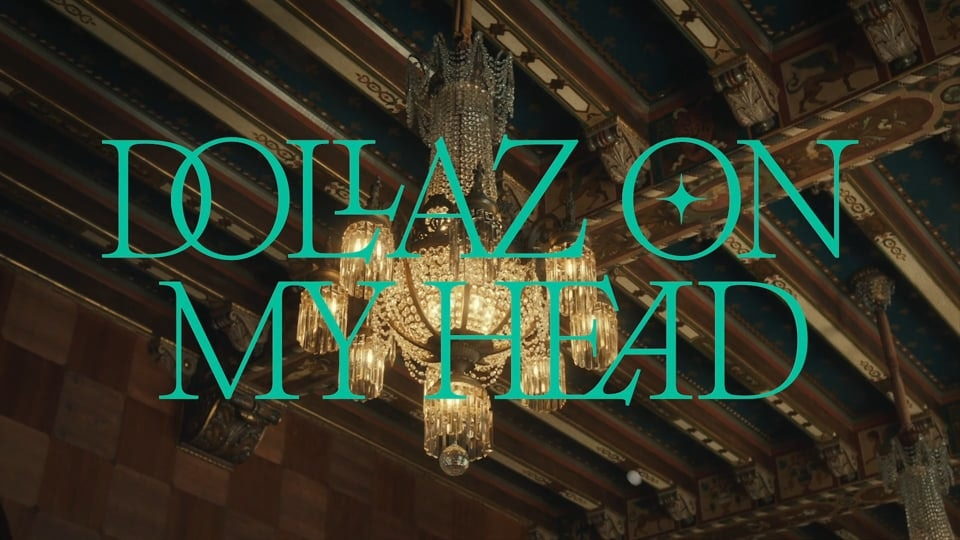 DOLLAZ ON MY HEAD - Gunna (feat. Young Thug)