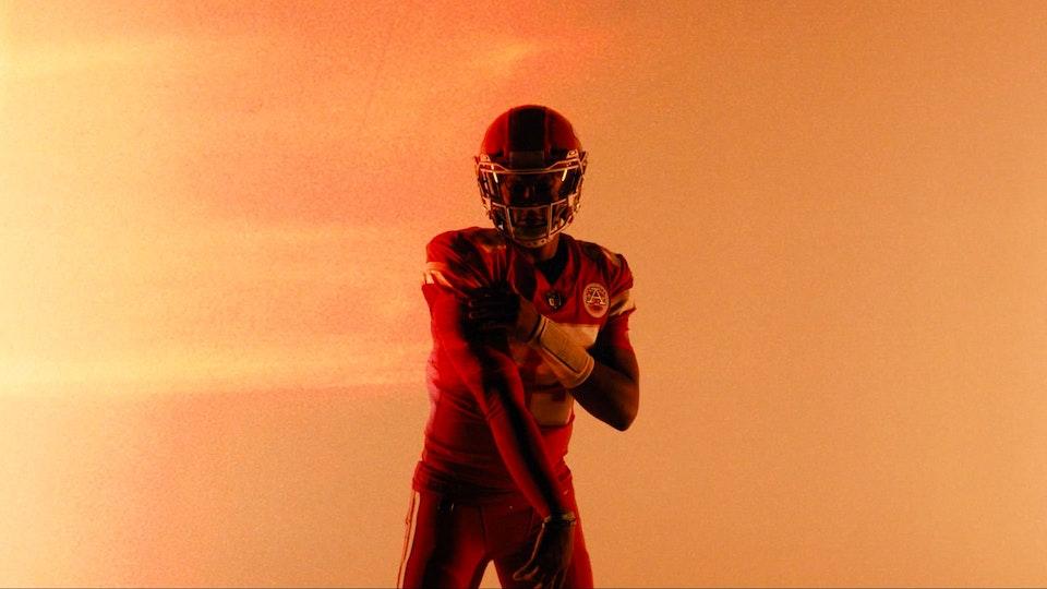 Oakley x NFL - We Shape The Future   Director's Cut