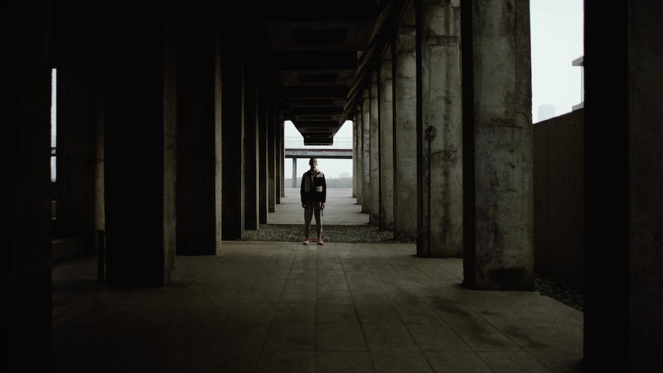 Under Armour Shanghai | Director's Cut