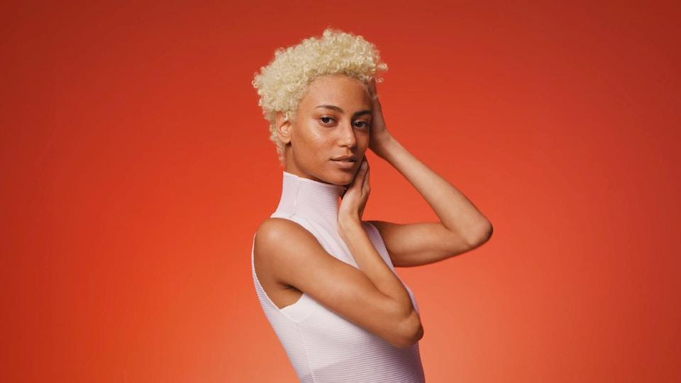 Oribe Bright Blonde | Director's Cut
