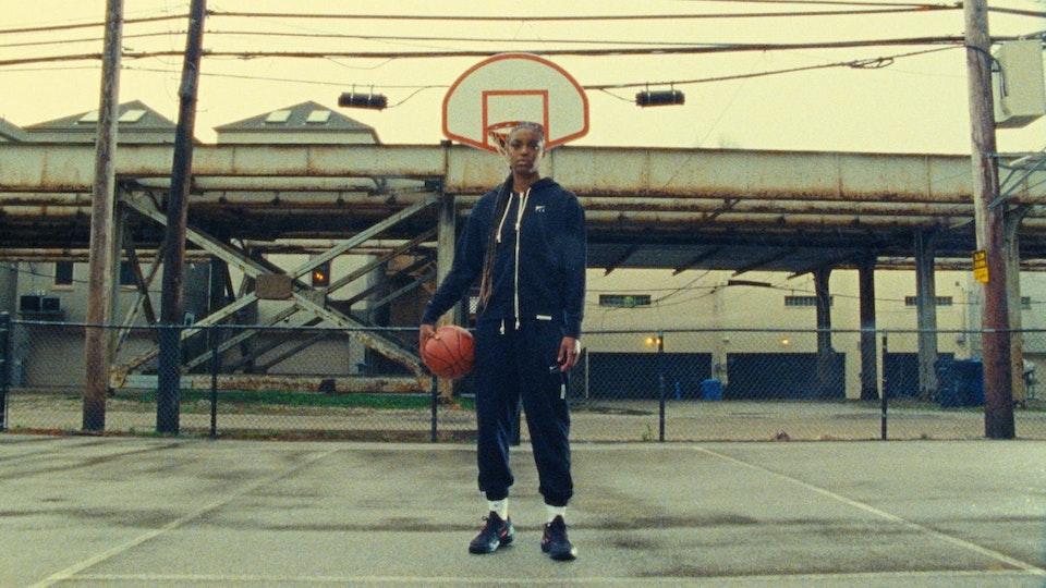 Nike WNBA New Chi Dreams - Diamond DeShields