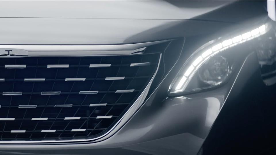 Peugeot (extract)