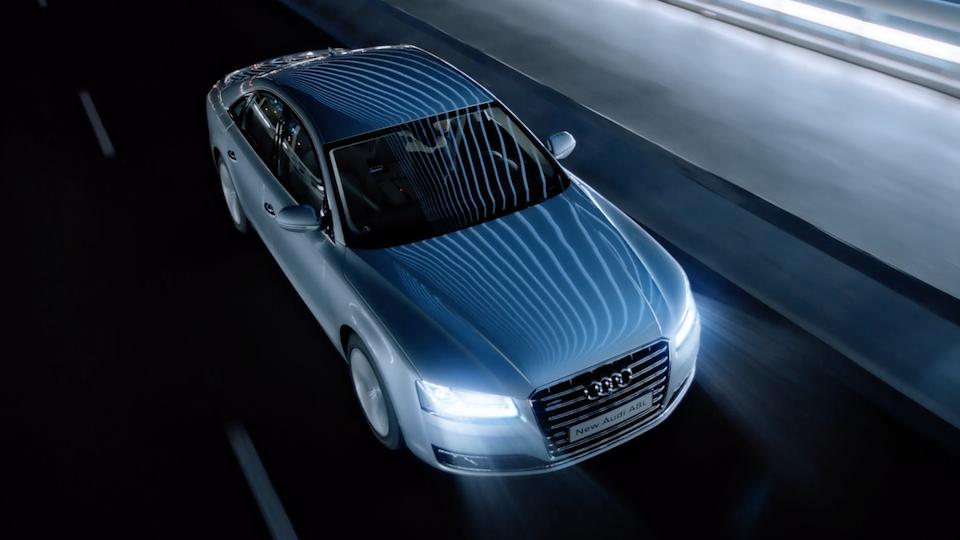 Audi (extract)
