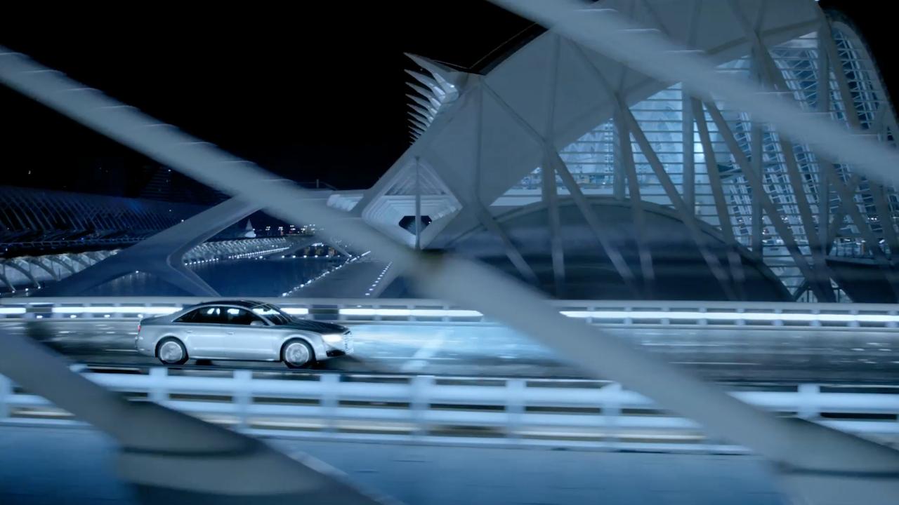 Audi (extract) -