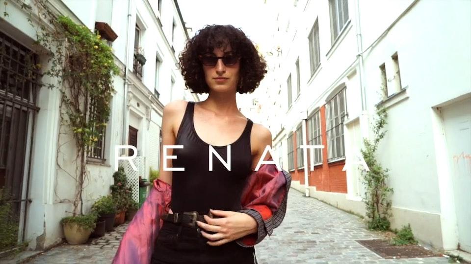 RENATA   IMG Models