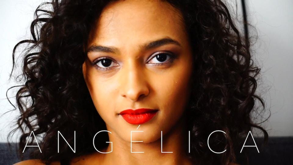 ANGÉLICA | Women Management
