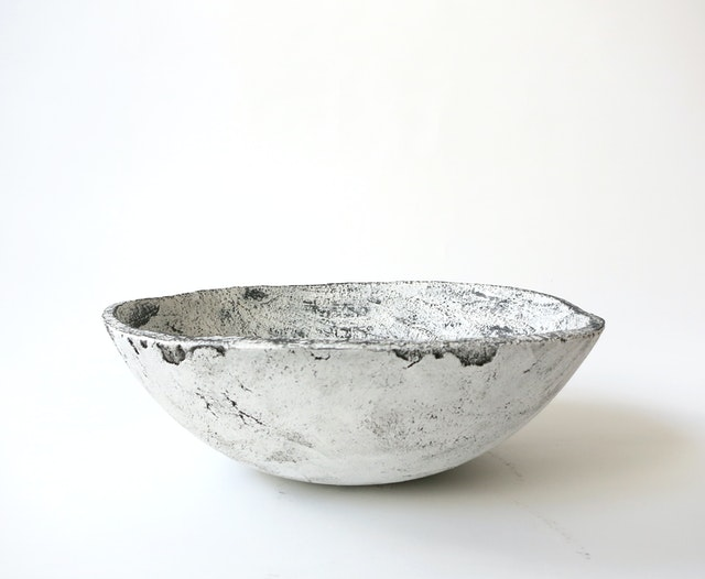 Scrape Bowl