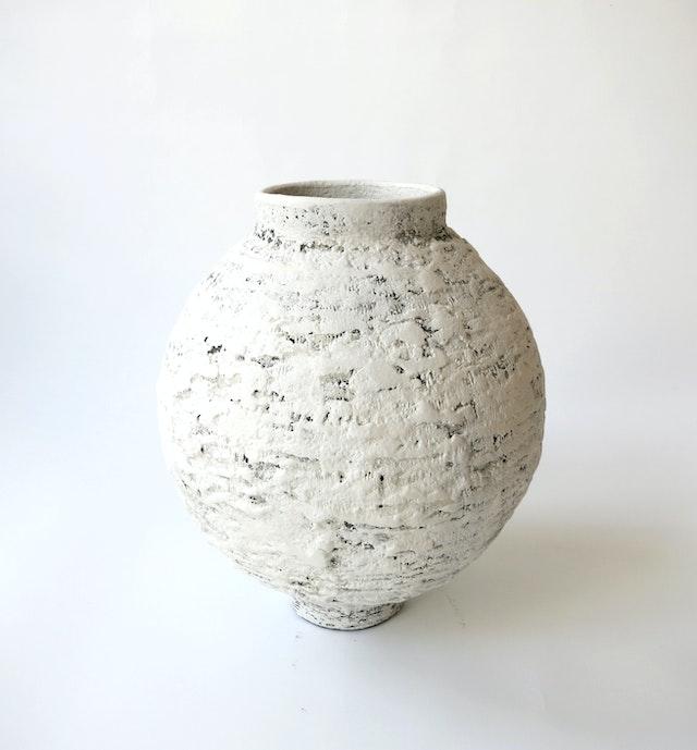 Weave Pot