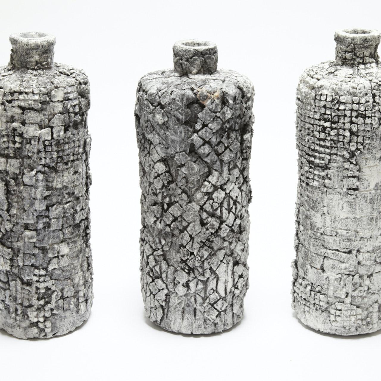 Patchwork Bottles