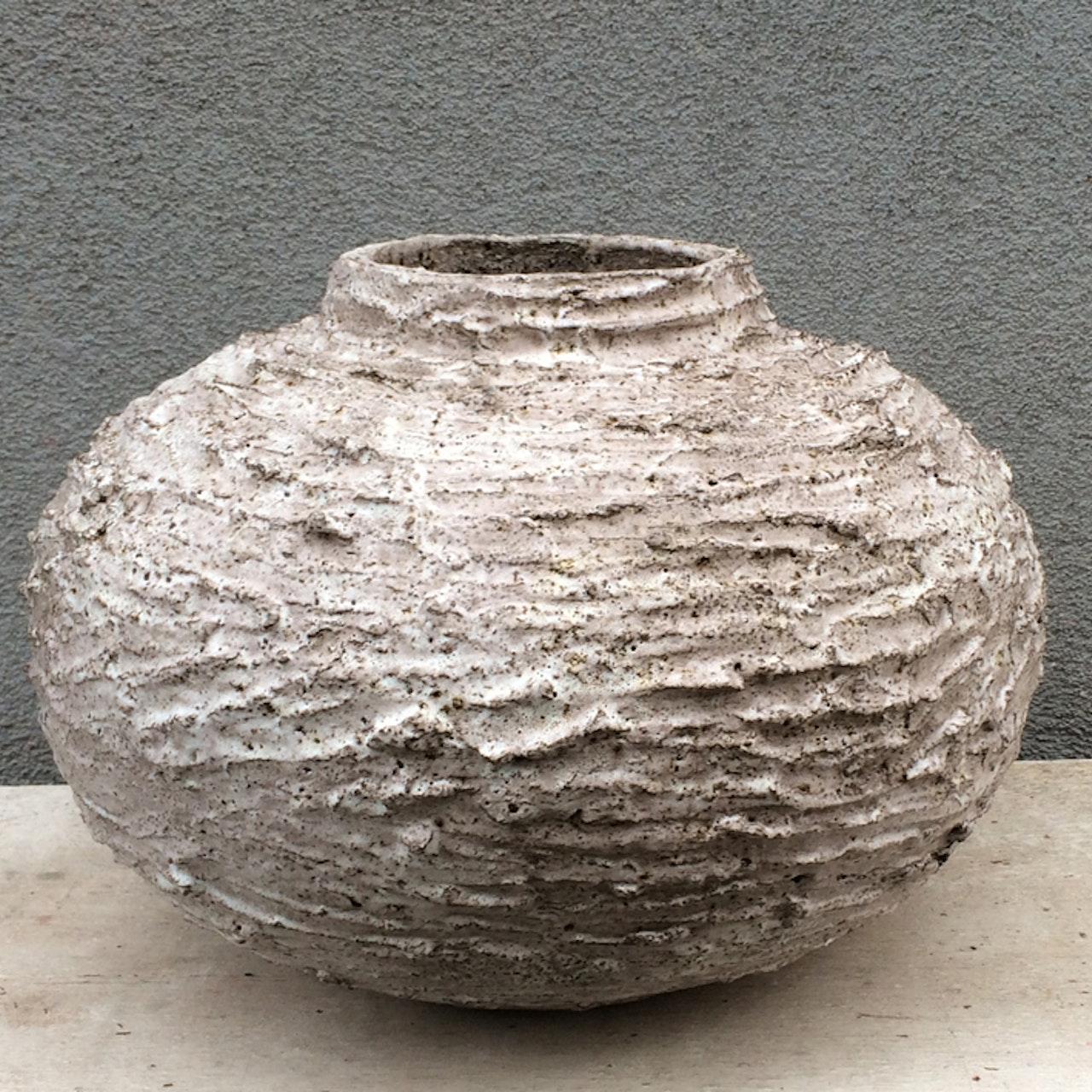 Scrape Pot