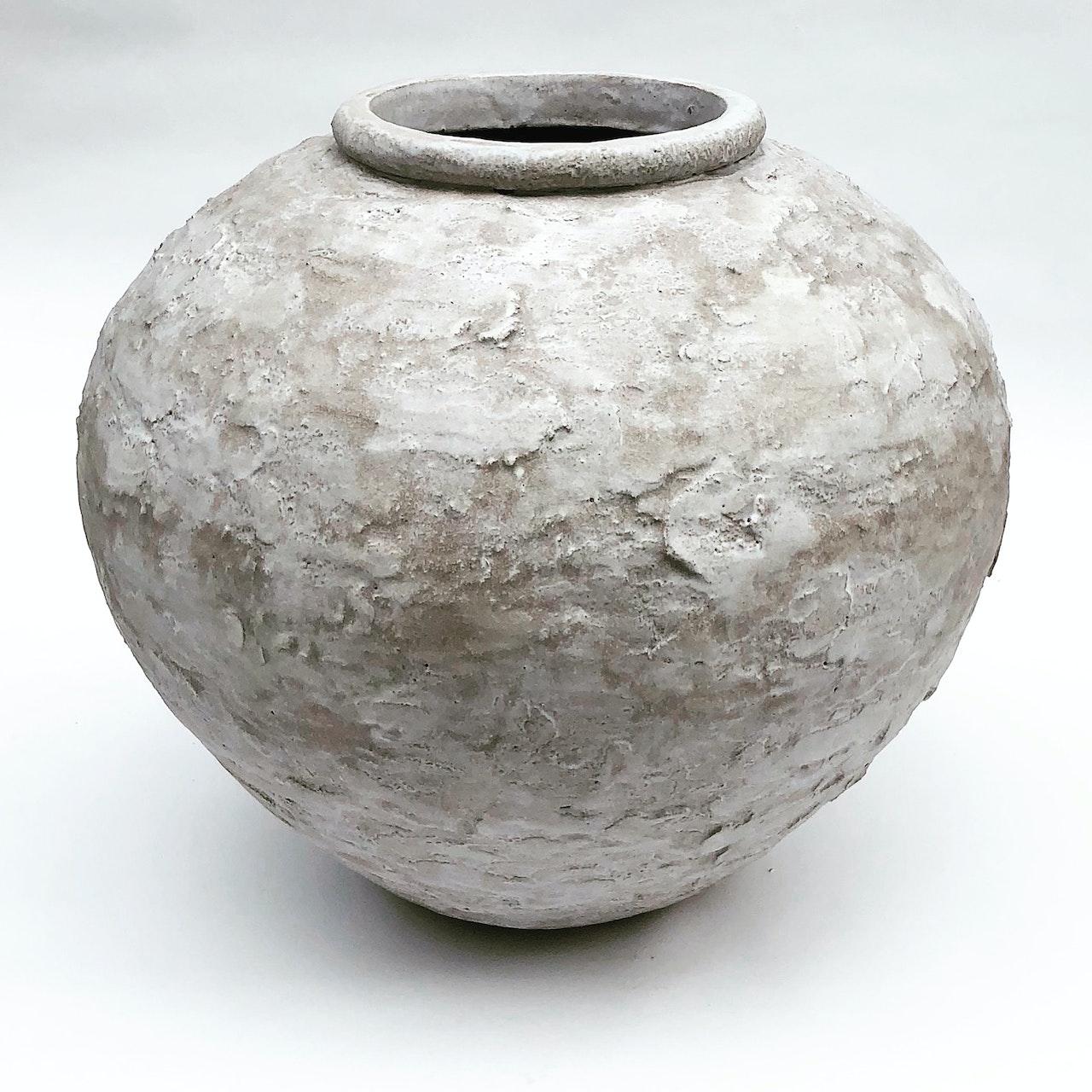 Cloud Moon Jar