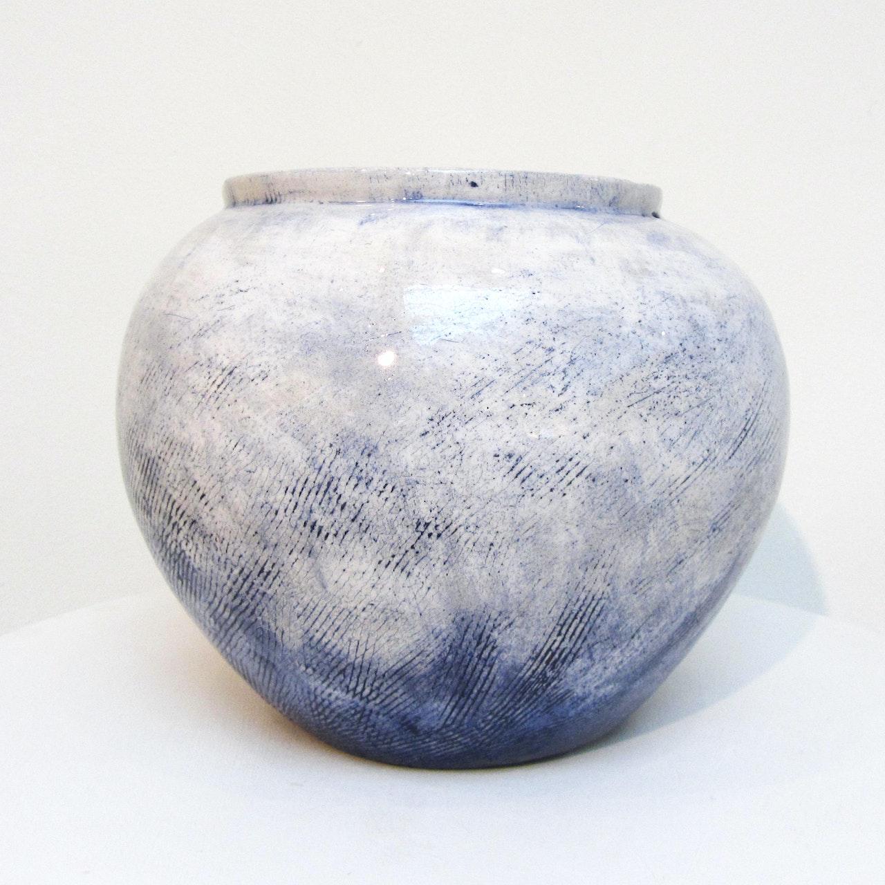 Ombre Pot no.2