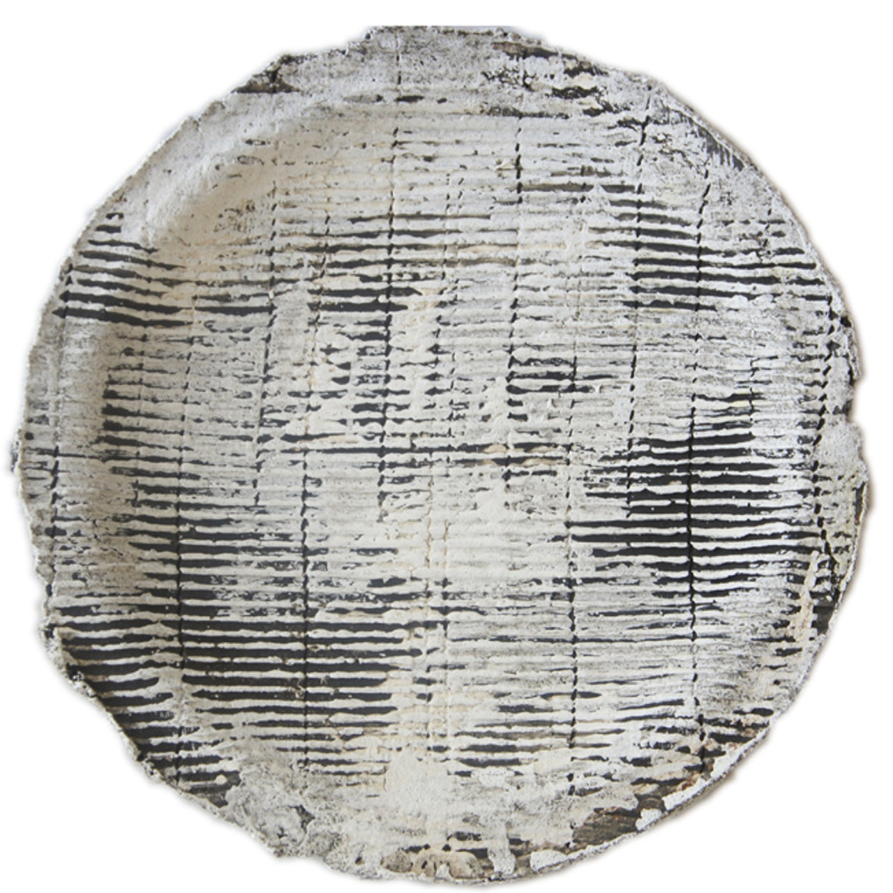 Lines plate