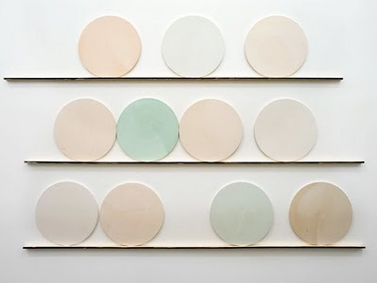 Pastel shades for spring....